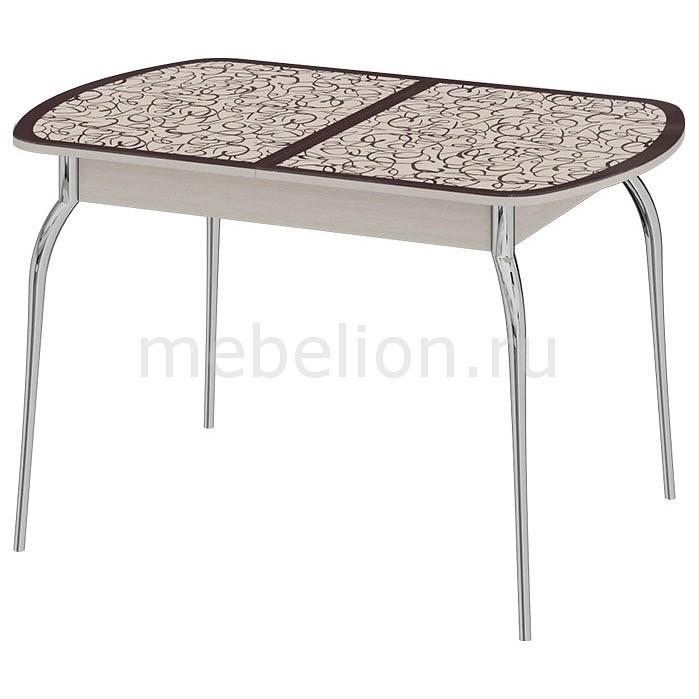 Стол обеденный Мебель Трия Сидней СМ-219.01.01 мебель