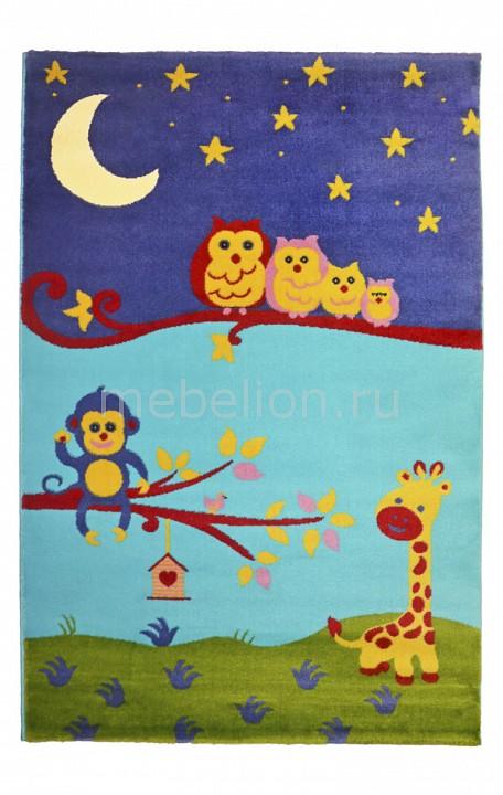 Коврик детский Cliona (60x110 см) УКД-6 коврик детский cliona 60x110 см укд 7