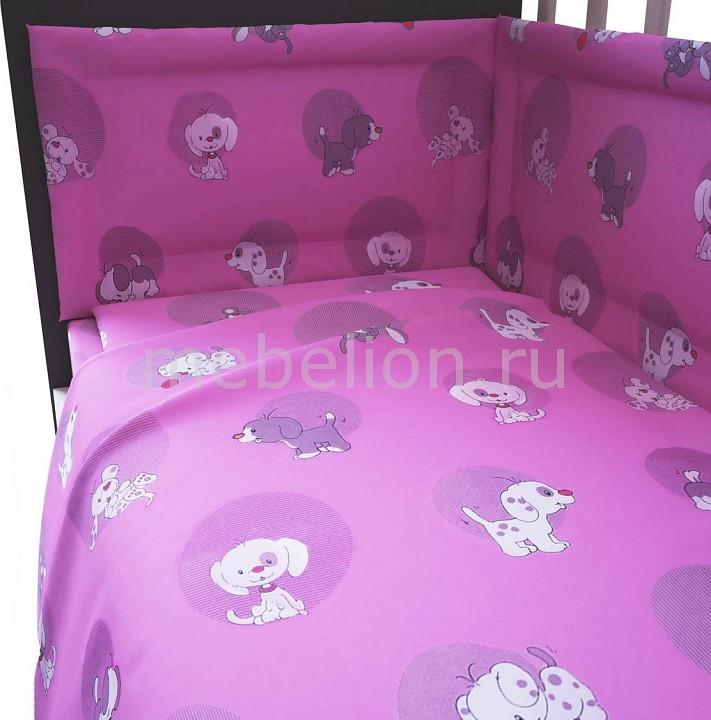 Комплект с одеялом детский Фея Наши друзья фея комплект для купания 2 предмета цвет розовый