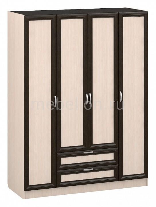 Шкаф платяной Мебель Смоленск ШО-14 шкаф для белья мебель смоленск шк 09