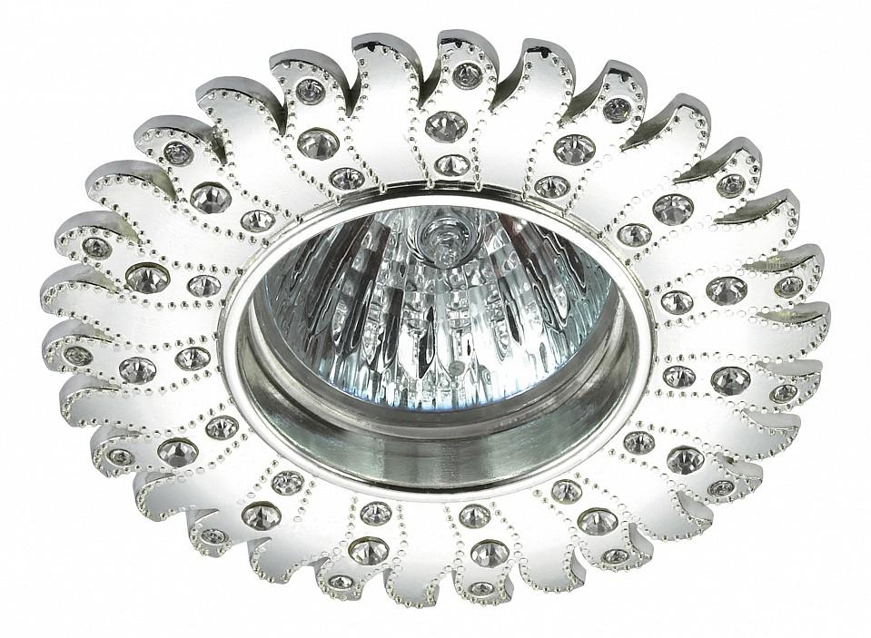 Купить Встраиваемый светильник Candi 370352, Novotech, Венгрия