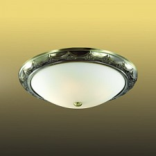 Накладной светильник Sonex 4303 Deka