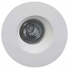 Встраиваемый светильник Барут 1 499010201