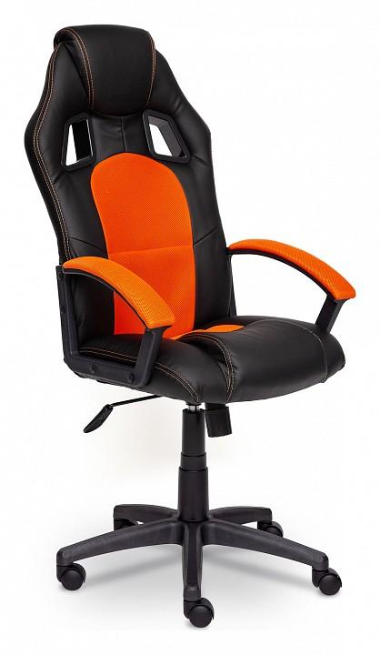 Кресло компьютерное Driver  пуфик на ножках купить