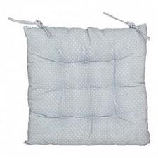 Подушка на стул Горошек 847-056