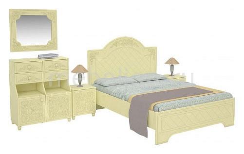 Гарнитур для спальни Соня