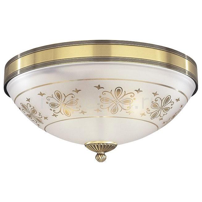 Накладной светильник Reccagni Angelo PL 6002/3 60