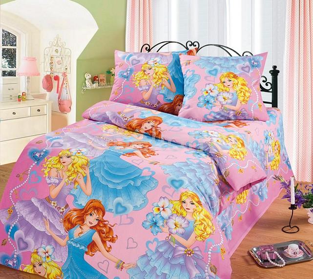 Комплект полутораспальный Cleo bd