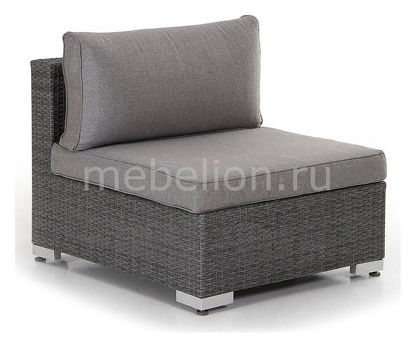 Софа Ninja 3502-73-76 серая mebelion.ru 13230.000