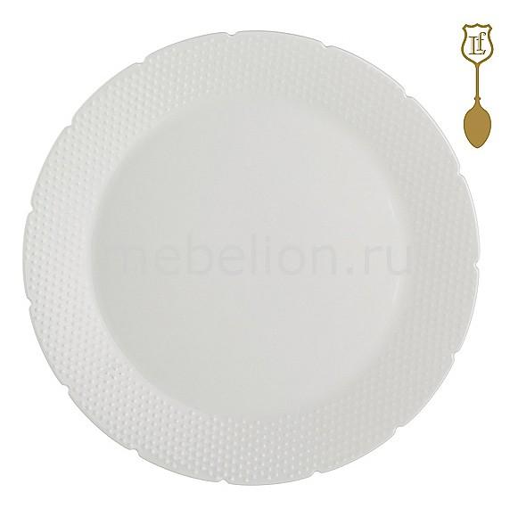 Тарелка плоская (26 см) Blossom 199-015