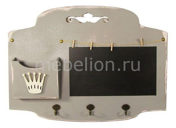 Ключница Акита (52х38 см) AKI N-104 магнитно меловая доска attache зеленая 2 створчатая 1000х3000 мм