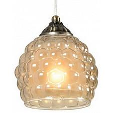 Подвесной светильник Bella 285/1-Oldbronze