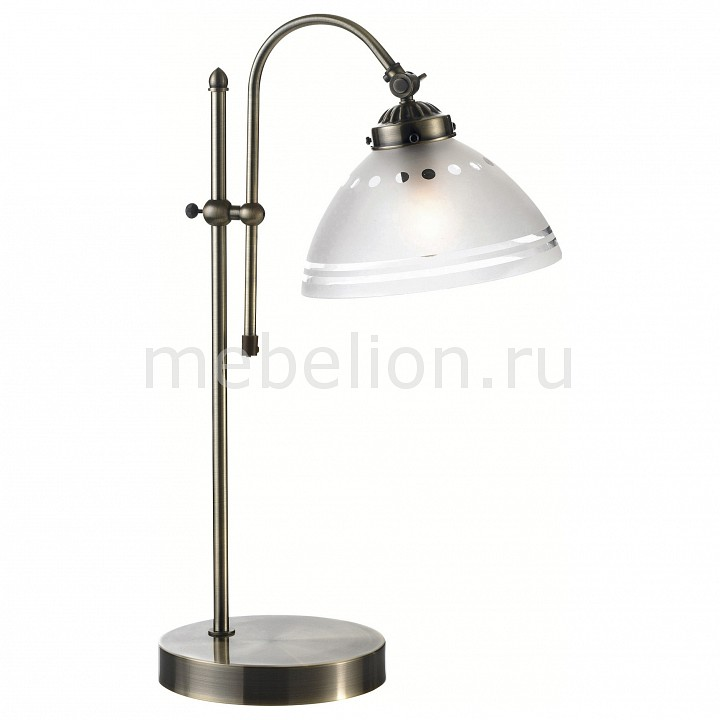 Настольная лампа markslojd декоративная Stavanger 102416 настольная лампа stavanger markslojd 1093885