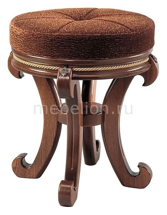 Банкетка Мебелик Глория темно-коричневый цены онлайн
