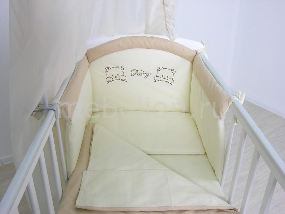 Комплект с одеялом детский Фея Fаiry 0