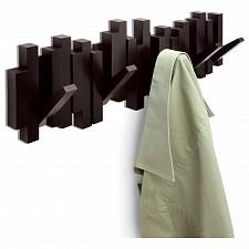 Вешалка настенная Umbra (51х18 см) Sticks 318211-213
