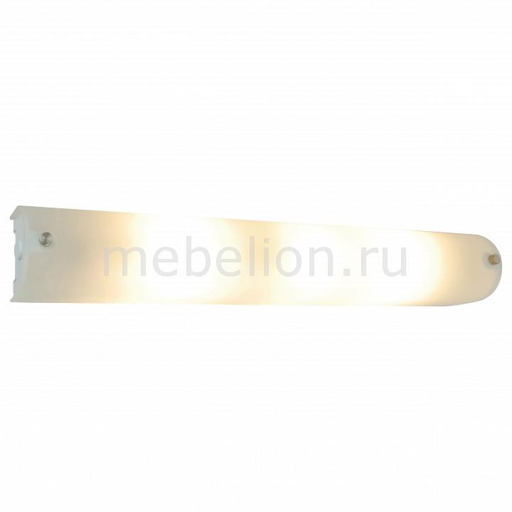 Накладной светильник Arte Lamp Tratto A4101AP-3WH накладной светильник arte lamp falcon a5633pl 3wh