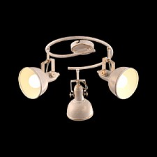 Спот Arte Lamp A5215PL-3WG Martin