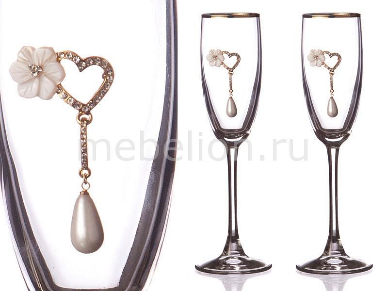 Набор бокалов для шампанского 802-510644