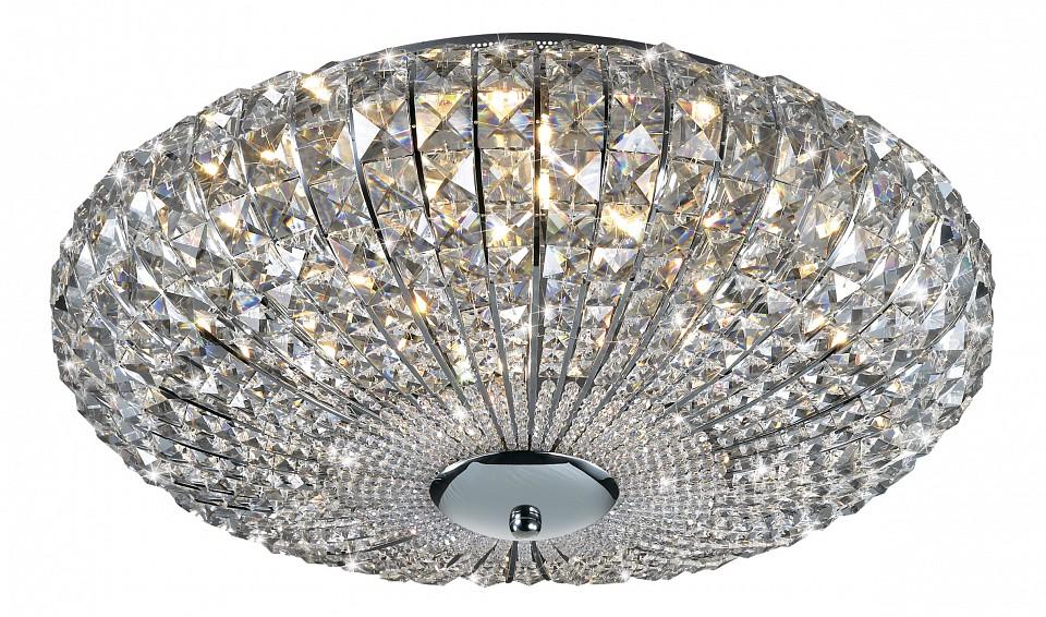 Накладной светильник Odeon Light Adora 2716/9C