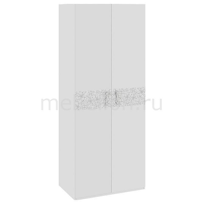 Шкаф платяной Монро 224.09.2.1