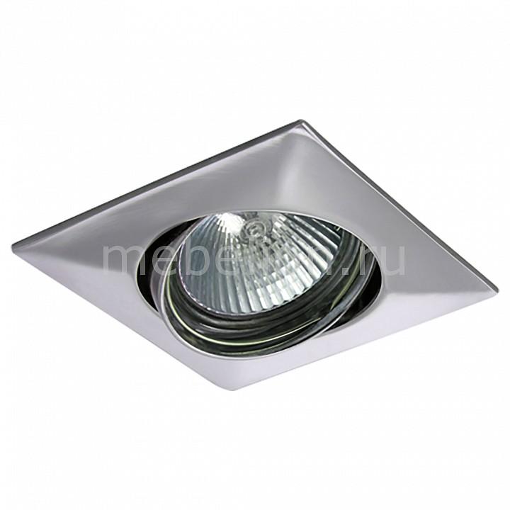 Встраиваемый светильник Lightstar 011034 Lega Qua
