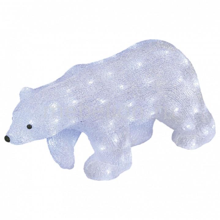 Зверь световой Белый медведь (29 см) Uniel