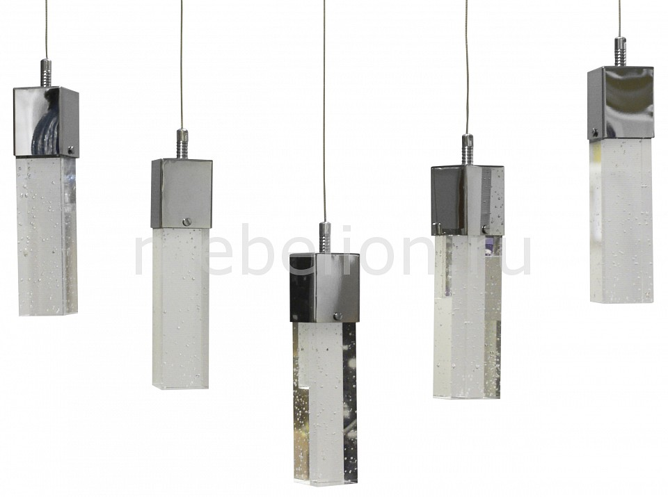 Подвесной светильник Kink Light Аква 08510-5AS (4000K) ozcan светодиодный led светильник ozcan аква 6110 5as led