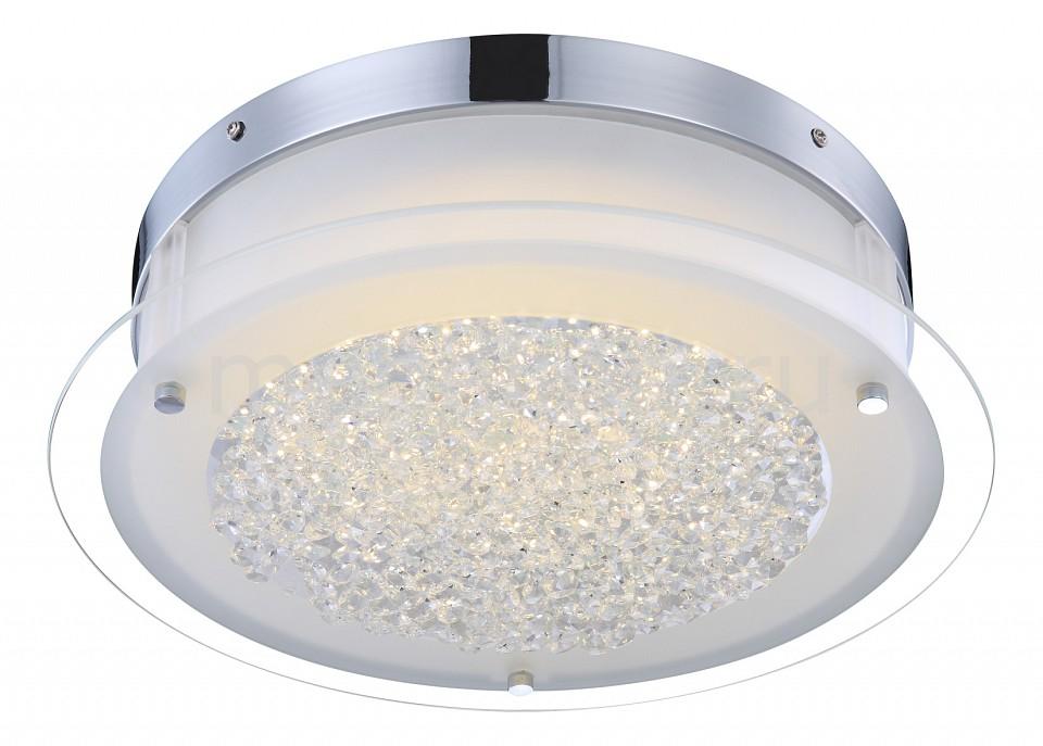 Накладной светильник Globo Leah 49315 накладной светильник globo leah 49315