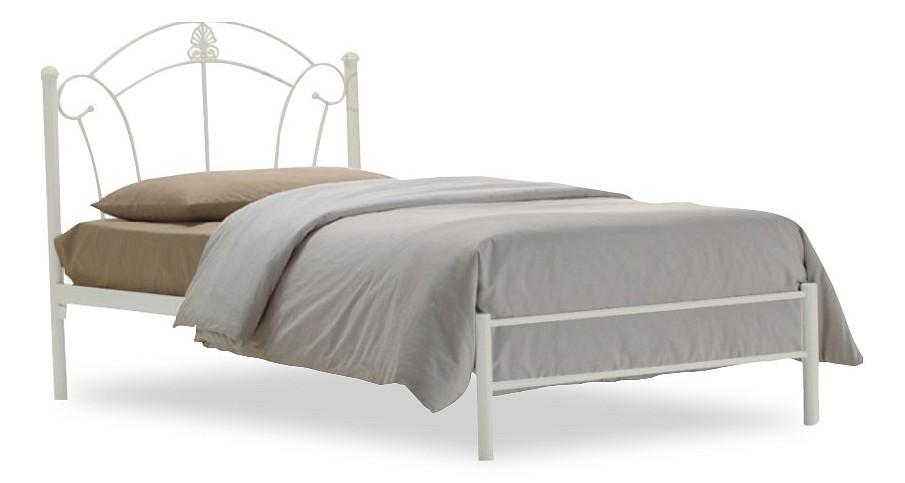 Кровать односпальная Paula