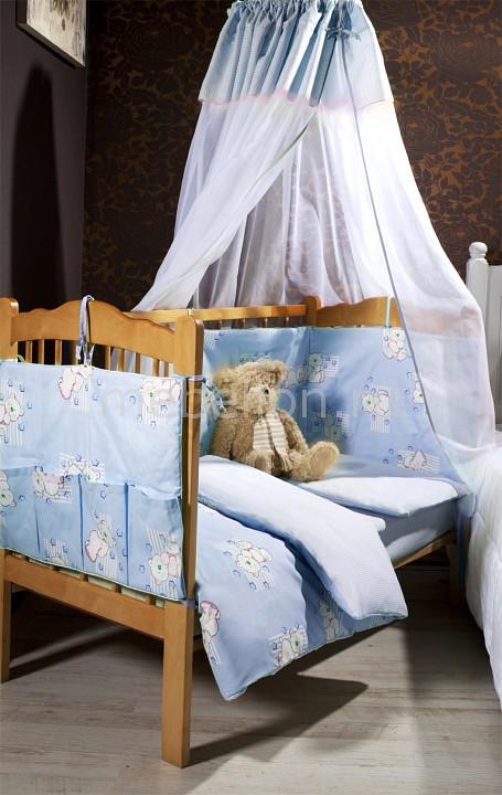 Комплект детский Primavelle Dreammy наволочка primavelle style цвет голубой 52 х 74 см