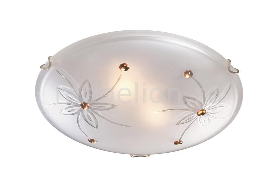 Накладной светильник Sonex Floret 349 настенный светильник sonex floret 049