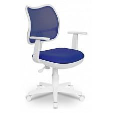 Кресло компьютерное CH-W797 синее