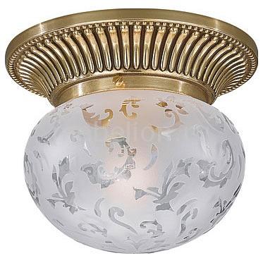 Купить Накладной светильник PL 7801/1, Reccagni Angelo, Италия