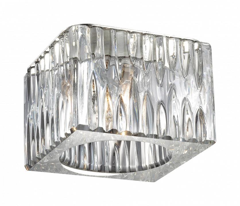 Встраиваемый светильник Novotech 369596 Cubic