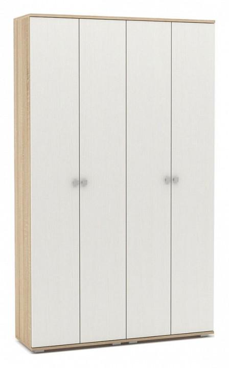Шкаф платяной МФ -7