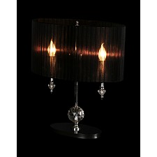 Настольная лампа Lightstar 725927 Paralume