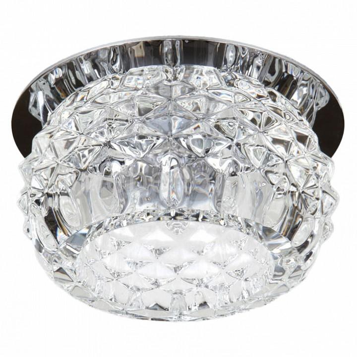 Встраиваемый светильник Lightstar Cesare 004254-G9