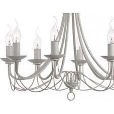 Подвесная люстра Arte Lamp A6300LM-8WG Maypole