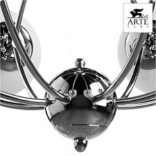 Подвесная люстра Arte Lamp A9432SP-8CC Palla