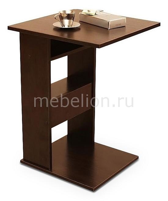 Купить Подставка, Стол придиванный Лайт 3720931, Сильва, Россия