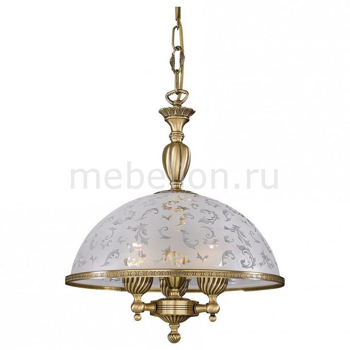 Купить Подвесной светильник L 6202/38, Reccagni Angelo, Италия