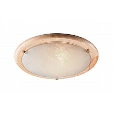 Накладной светильник Alabastro 172