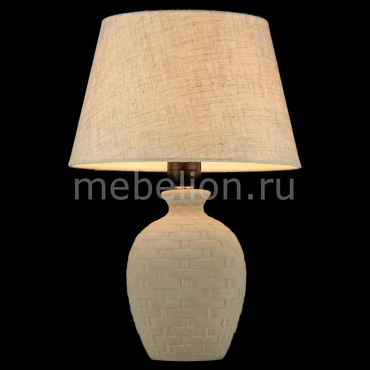 Настольная лампа декоративная Armel Z003-TL-01-W