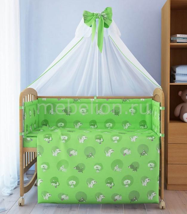 Комплект с одеялом детский Фея Наши друзья детский комплект luxberry sweet life простыня без резинки