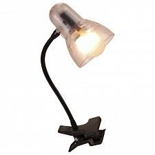 Настольная лампа офисная Clip 54850