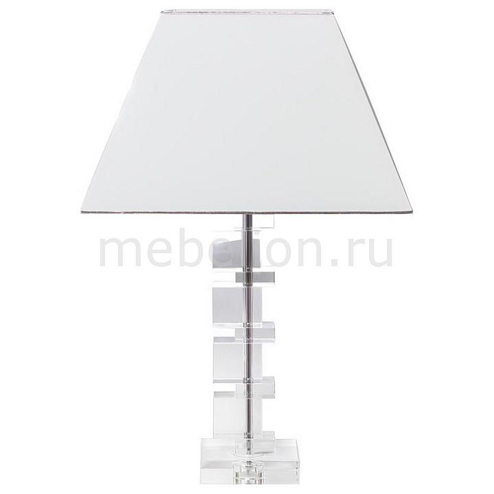 Настольная лампа декоративная Garda Decor XL2250WH