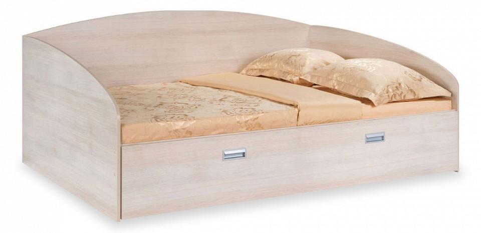 Кровать двуспальная Этюд Софа Плюс 2