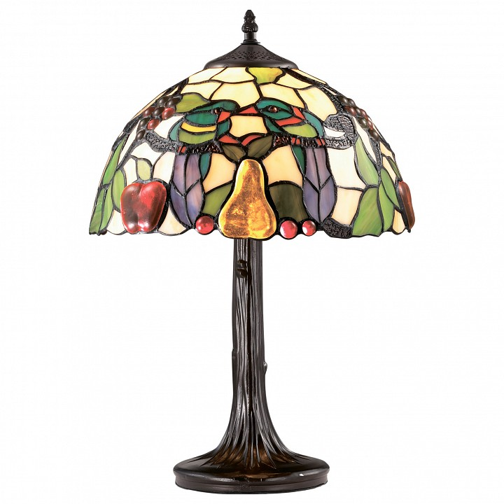 Настольная лампа Odeon Light декоративная Carotti 2639/1T
