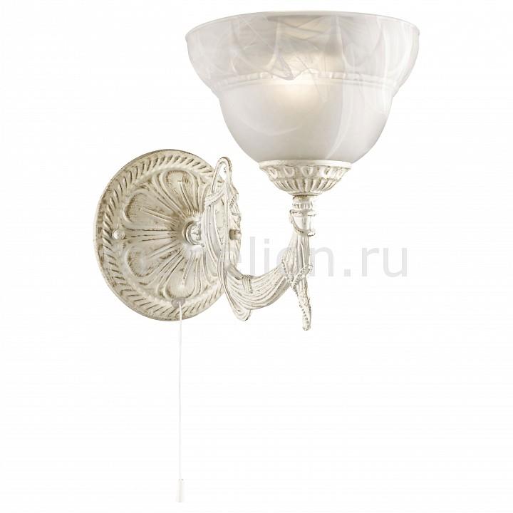 Бра Arte Lamp A8777AP-1WG Atlas neo
